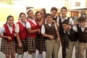 Colegio José Sarto